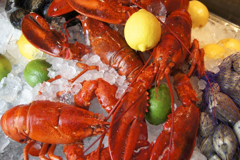 yew seafood