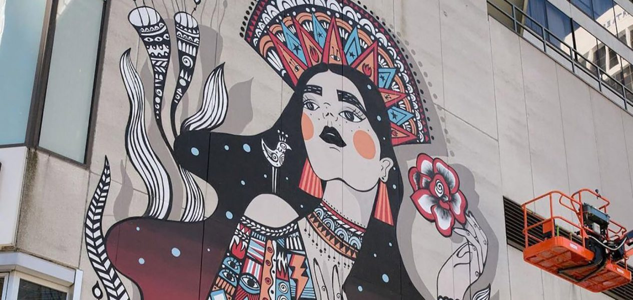 vancouver ywca mural