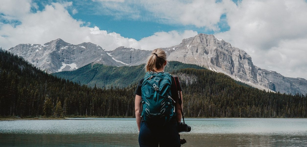 Alberta to begin charging K-country visitors $15 to enter park