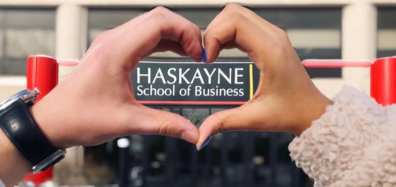 calgary unique businesses haskayne