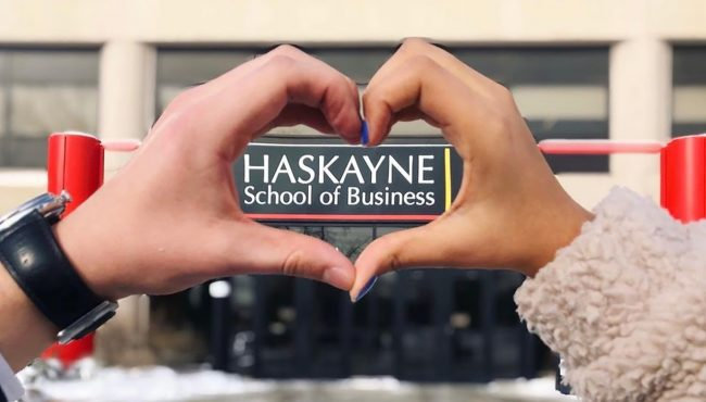calgary unique businesses haskayne