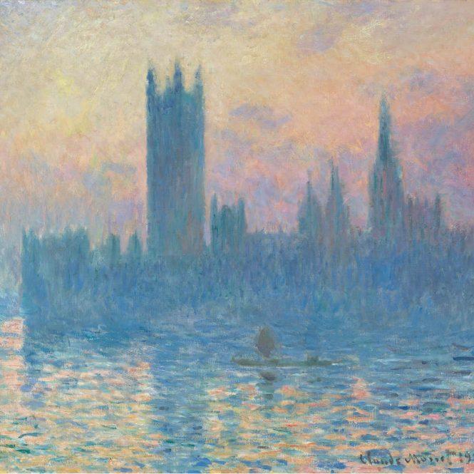 beyond Monet