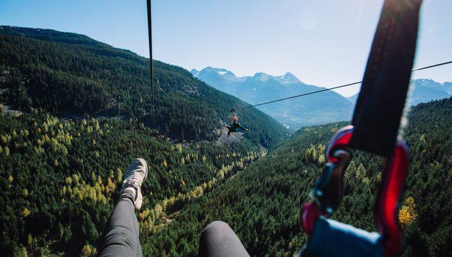superfly summer ziplines