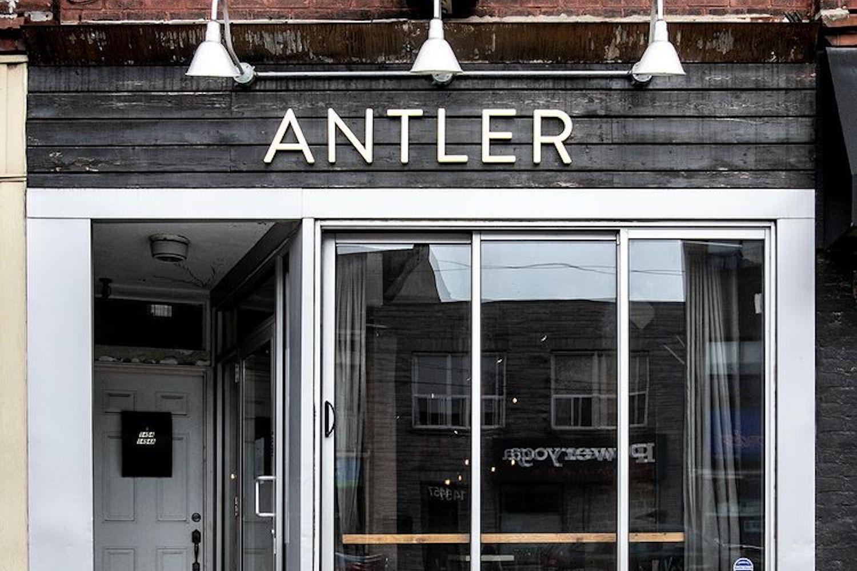 antler kitchen & bar