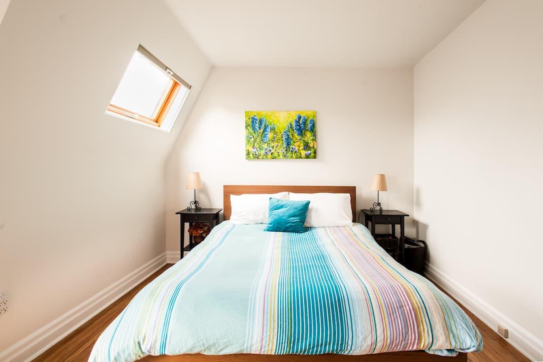 GTA Airbnb
