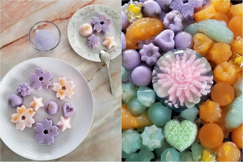 desserts calgary