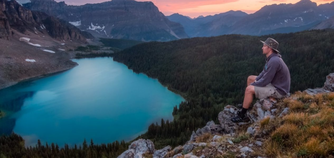12 incredible hikes that you can do this spring near Calgary