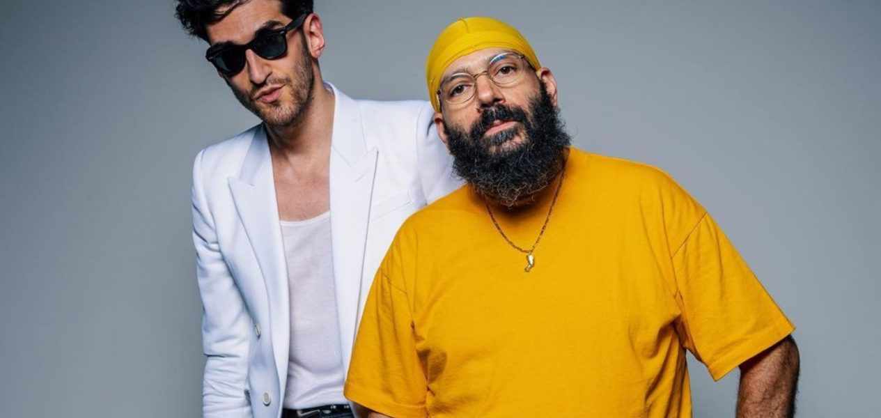Canadian electro-funk duo, Chromeo to hold two virtual live shows next month