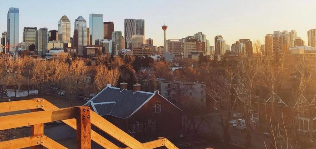 10 Socially-Distant Things To Do In Calgary This Week (March 29 - April 2)
