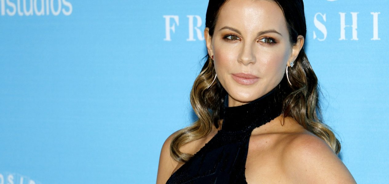 Kate Beckinsale Was Just Spotted Filming New 'Funny Or Die' Series In Inglewood