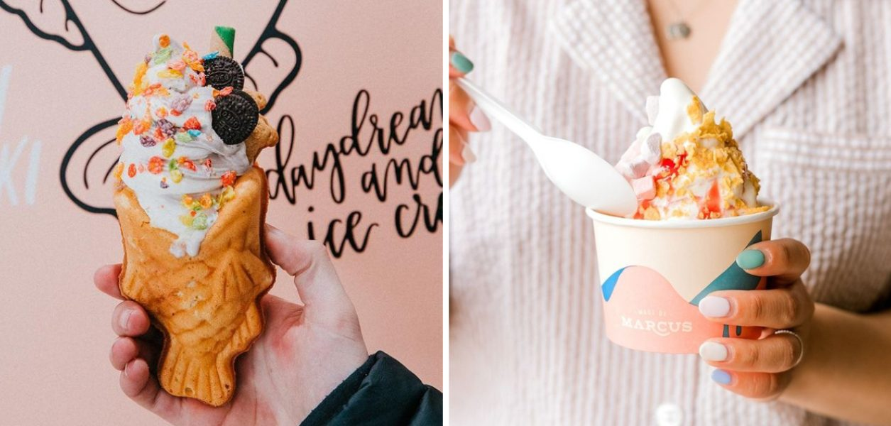 best ice cream calgary