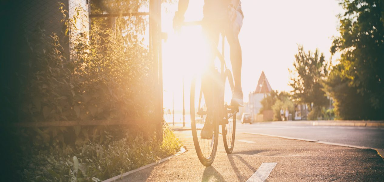 best places for a bike ride in seattle