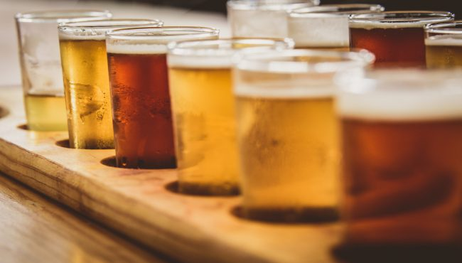seattle brewery walking tour