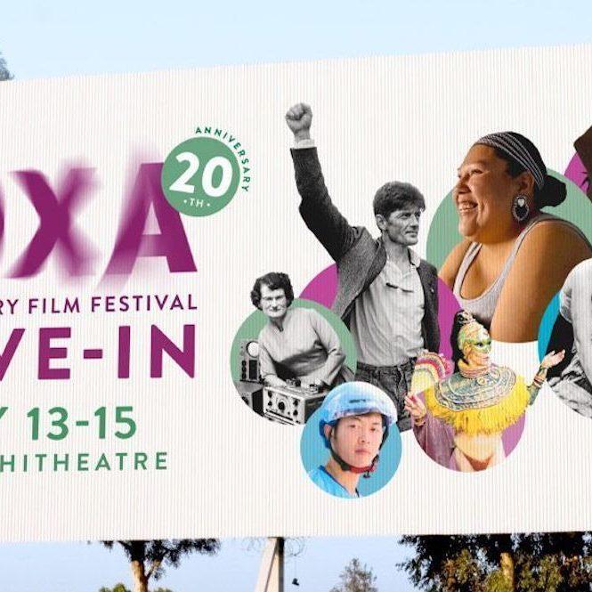 drive in doxa film fest