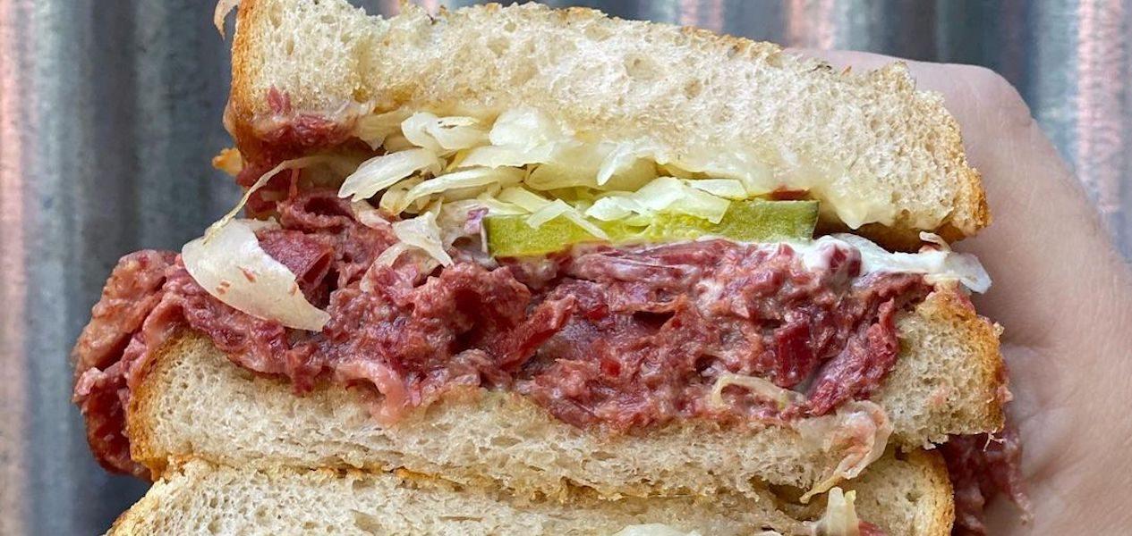 good times sandwich shop