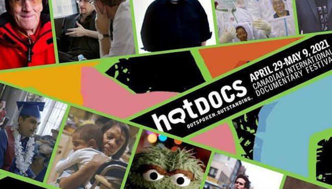 hot docs festival