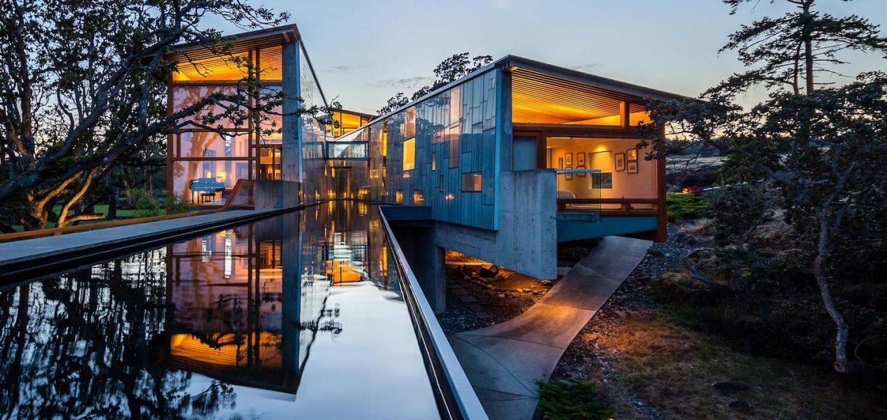 luxury home of the week