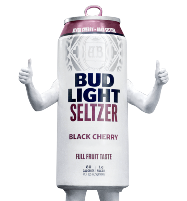 bud light seltzer lcbo