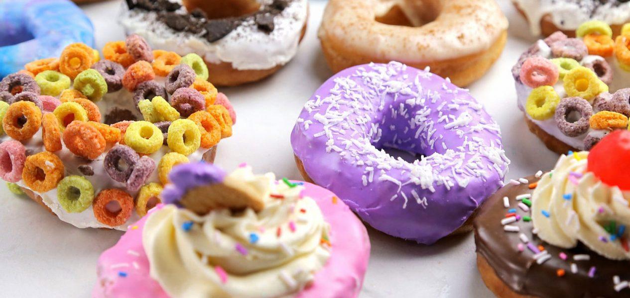 joughnuts doughnuts