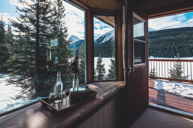 mount engadine lodge