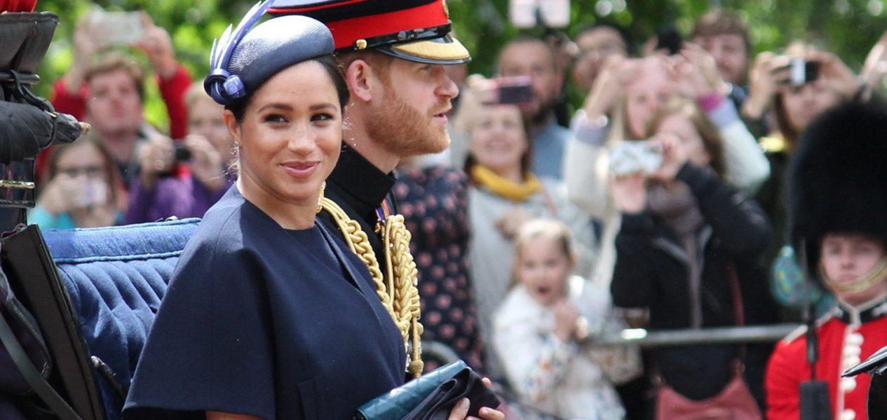 canada royal family