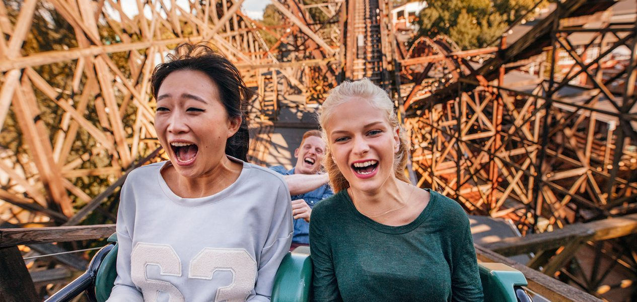 California theme parks are reopening with a pretty funny new policy
