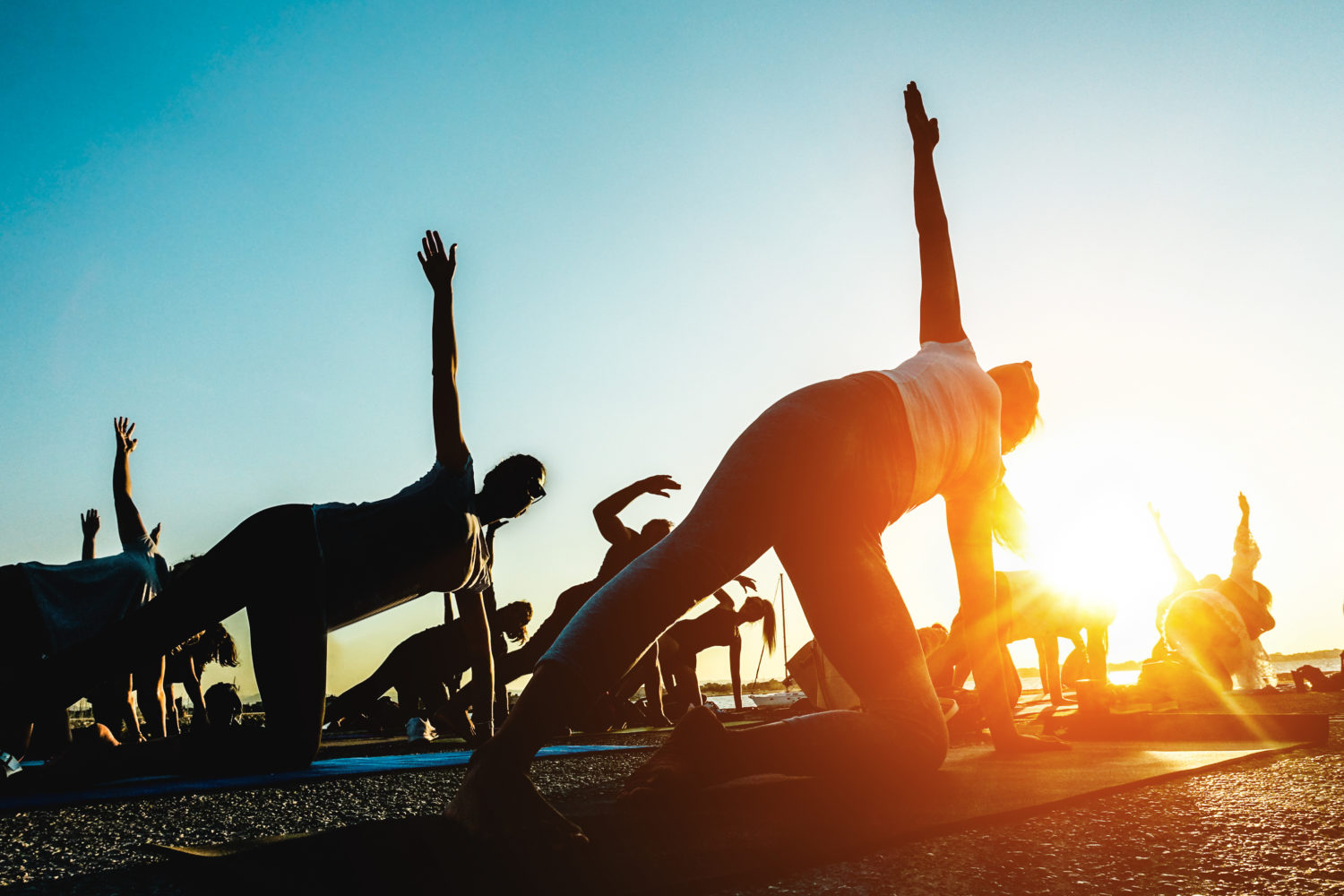 12 of best places & activities for an outdoor workout in Calgary