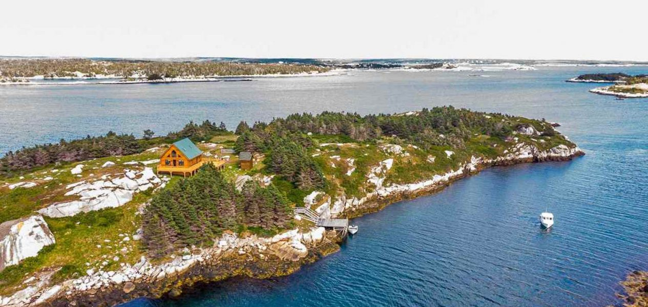 simmons island