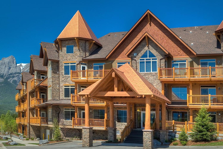 stoneridge resort alberta