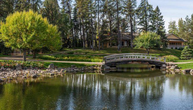 alberta botanic garden