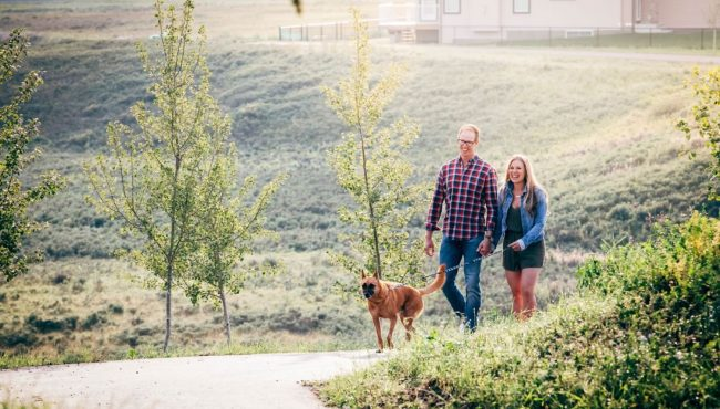 Here are 7 Calgary communities giving us serious neighbourhood envy