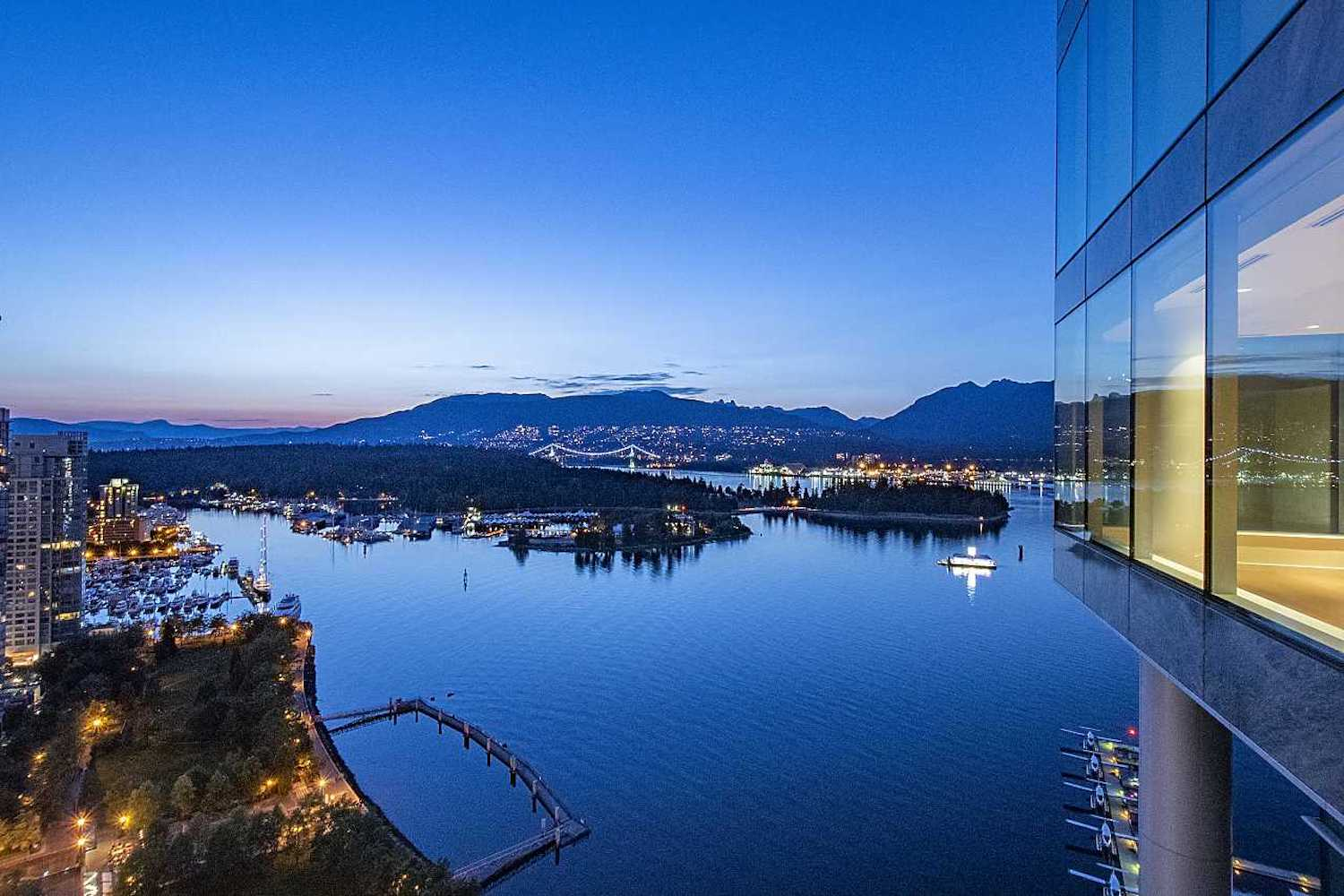 most expensive homes vancouver