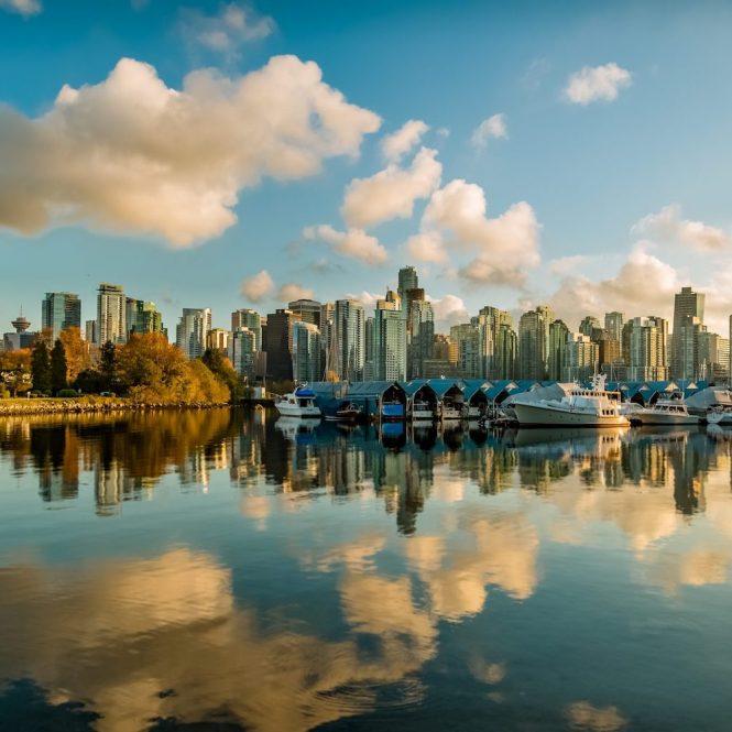 Vancouver Wine Tours