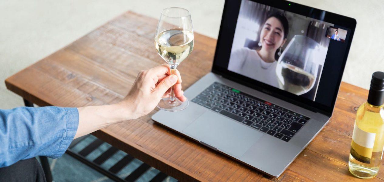 virtual date night kit