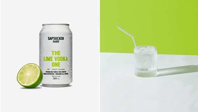 sapsucker vodka soda