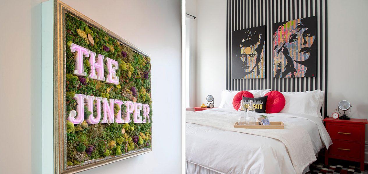 the juniper inn