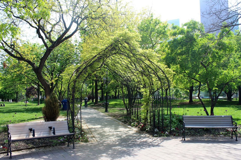 toronto gardens