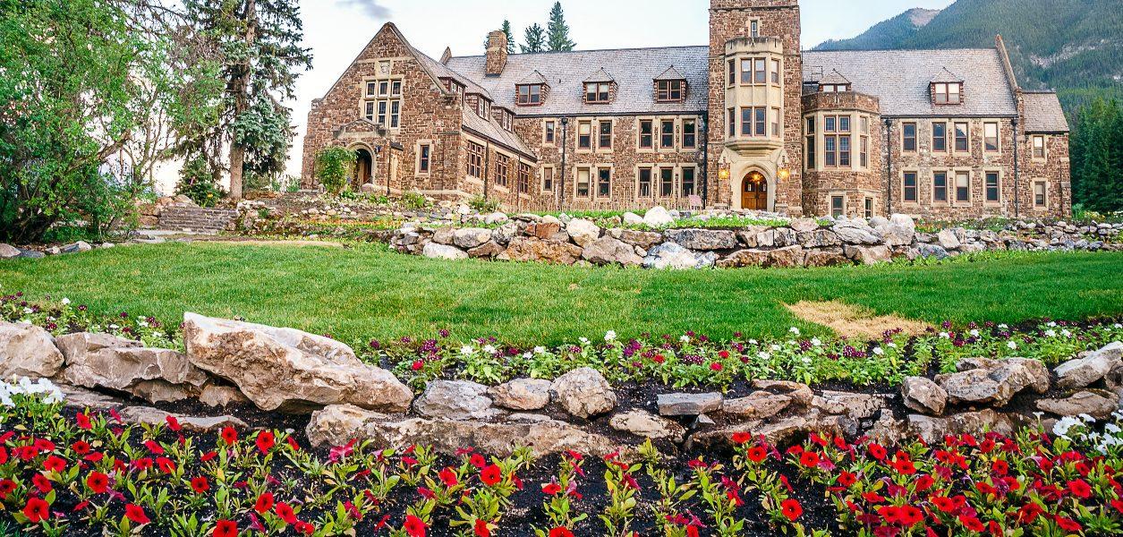 gardens calgary
