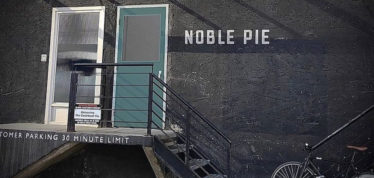 Calgary's Noble Pie to finally return with very first stand alone location!