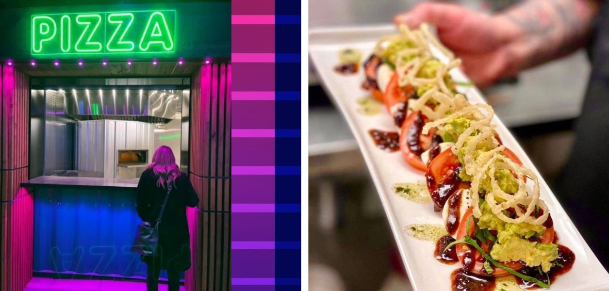 New restaurants & bars in Calgary set to open after restrictions are lifted