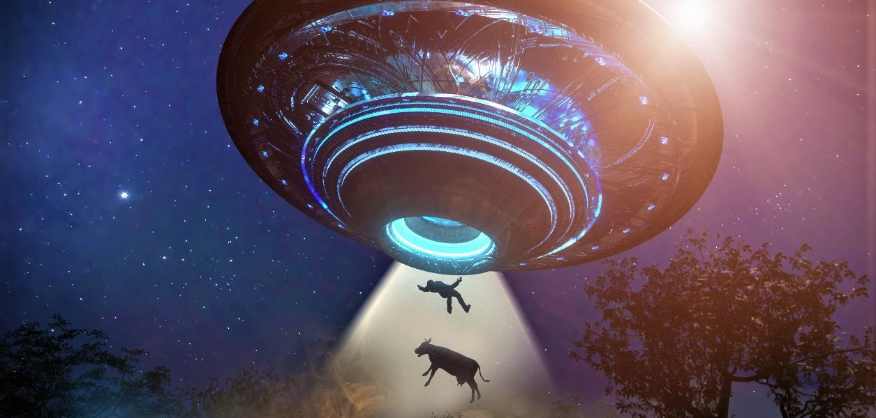 Here are some of the most notable UFO sightings in Canadian history
