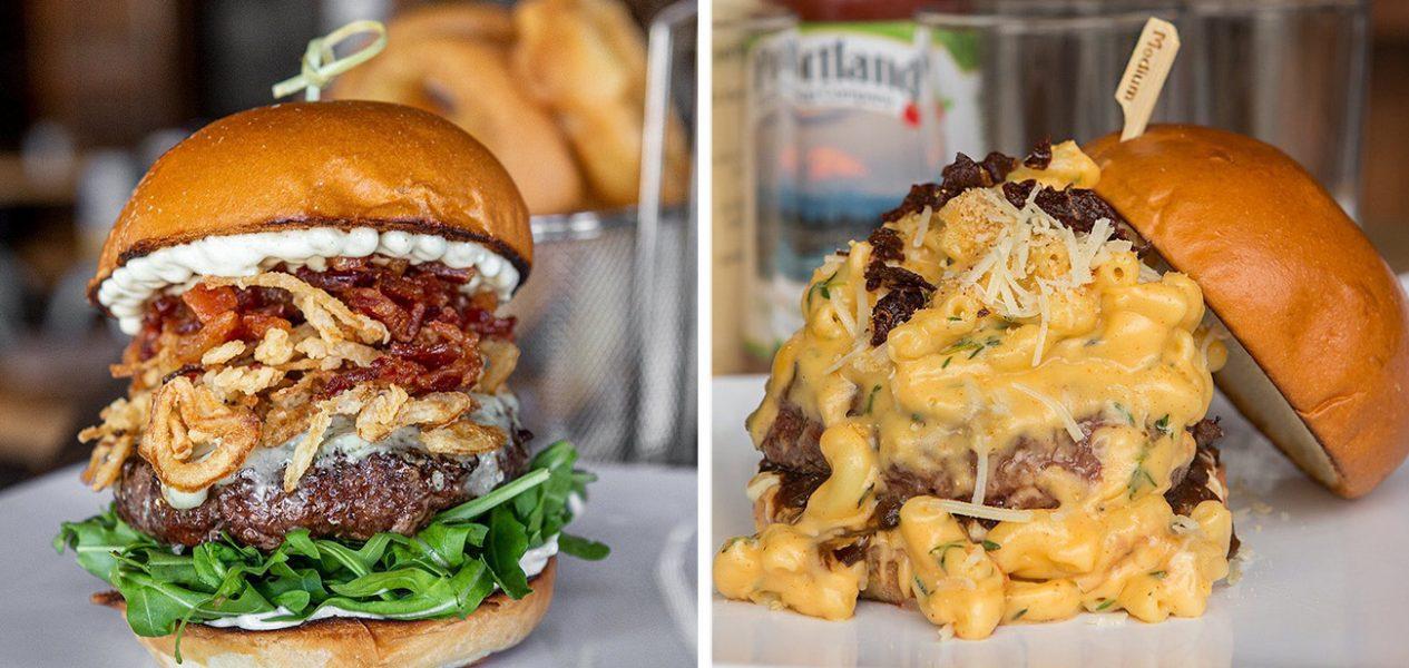 best burgers in seattle