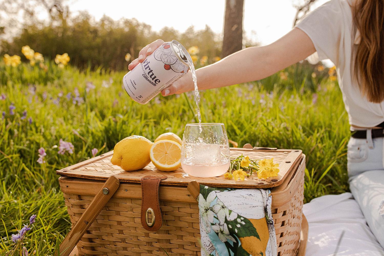 virtue lemonade