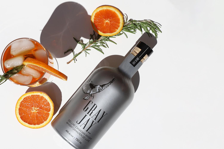 gray jay whisky