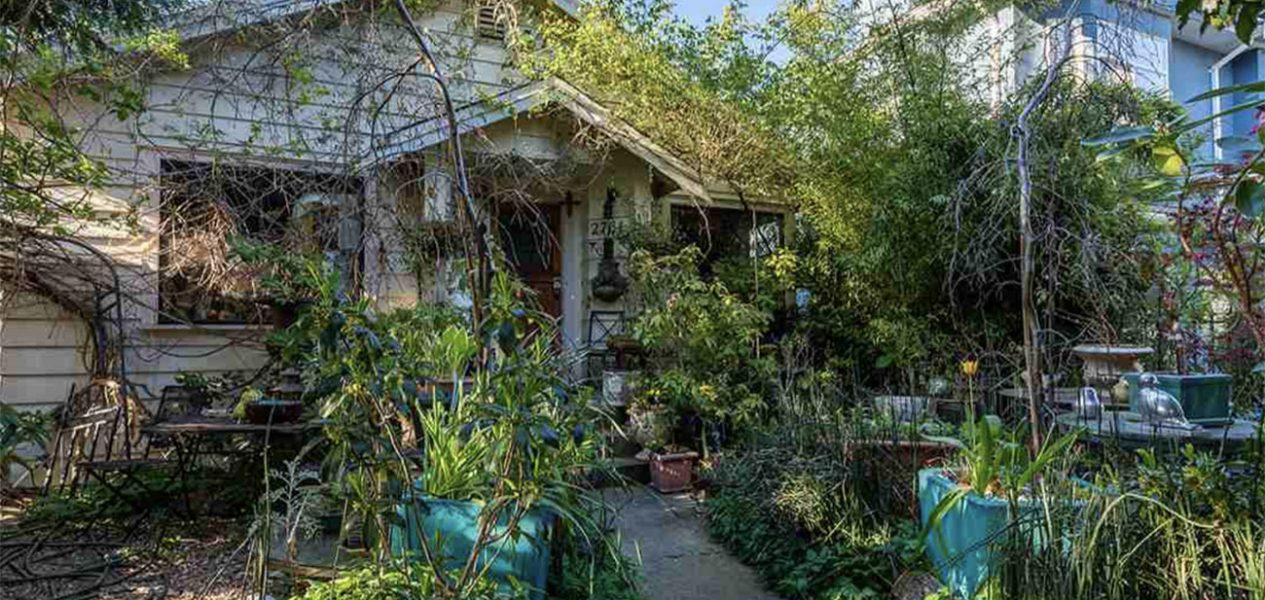 vancouver house teardown