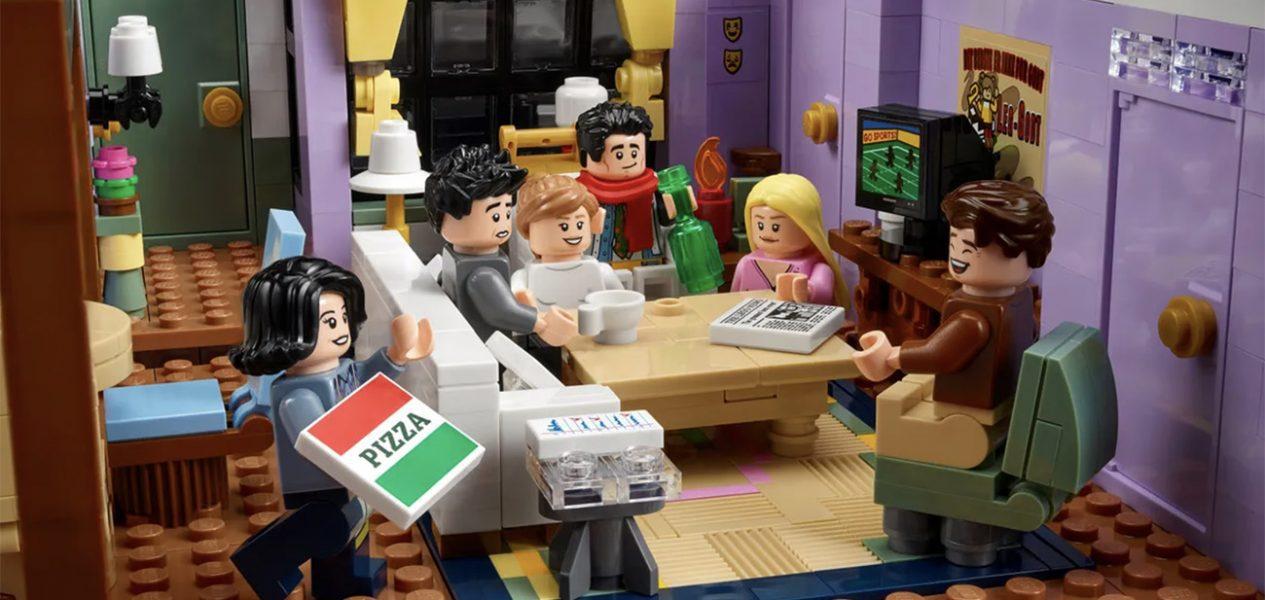 friends lego set canada