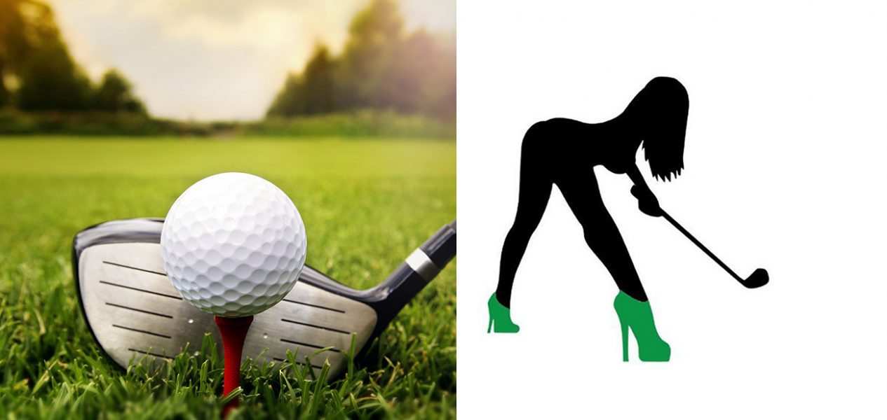 golf driving range strip club gta