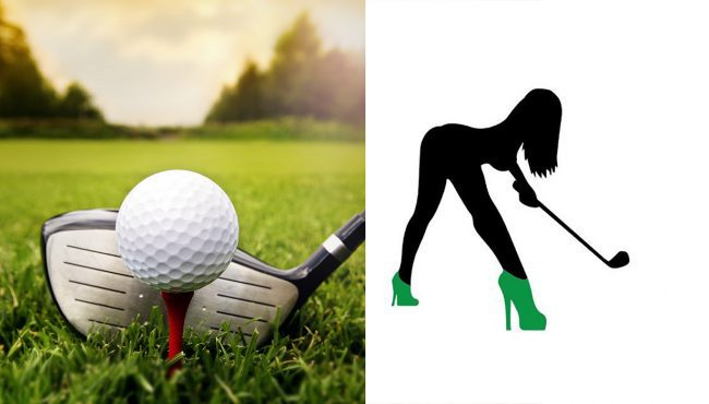 golf driving range strip club gta