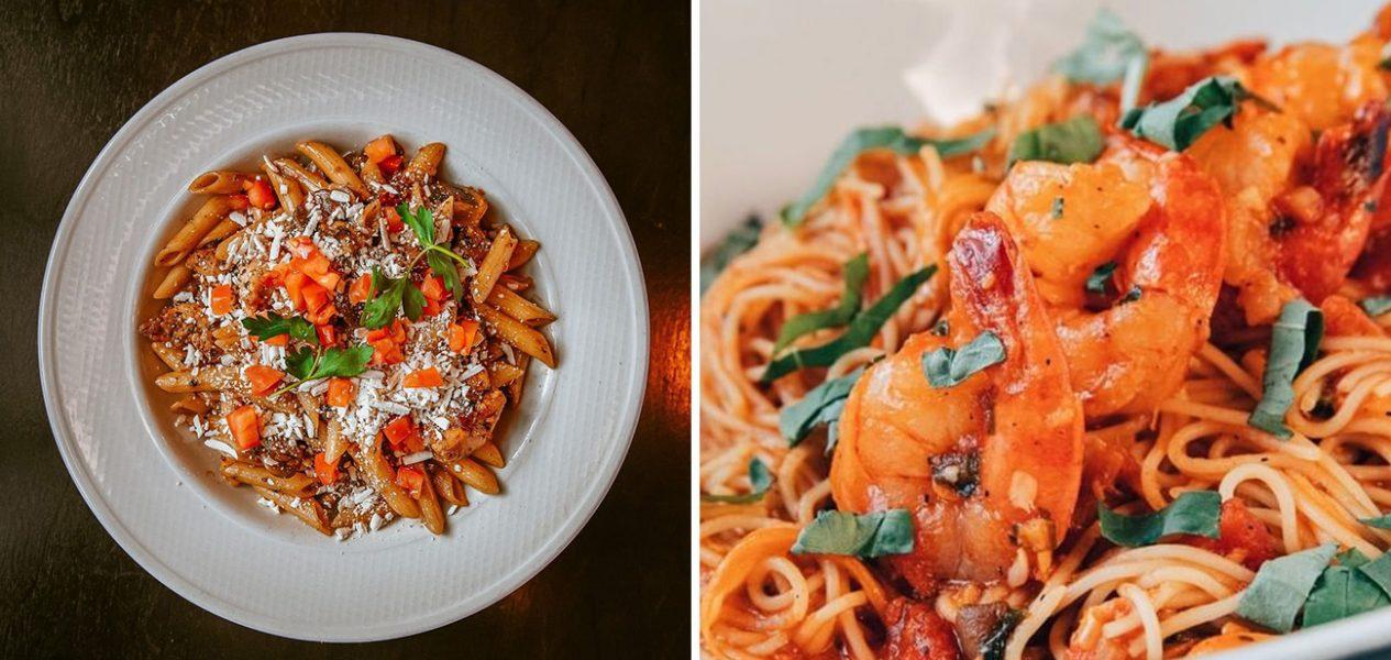 best pasta edmonton