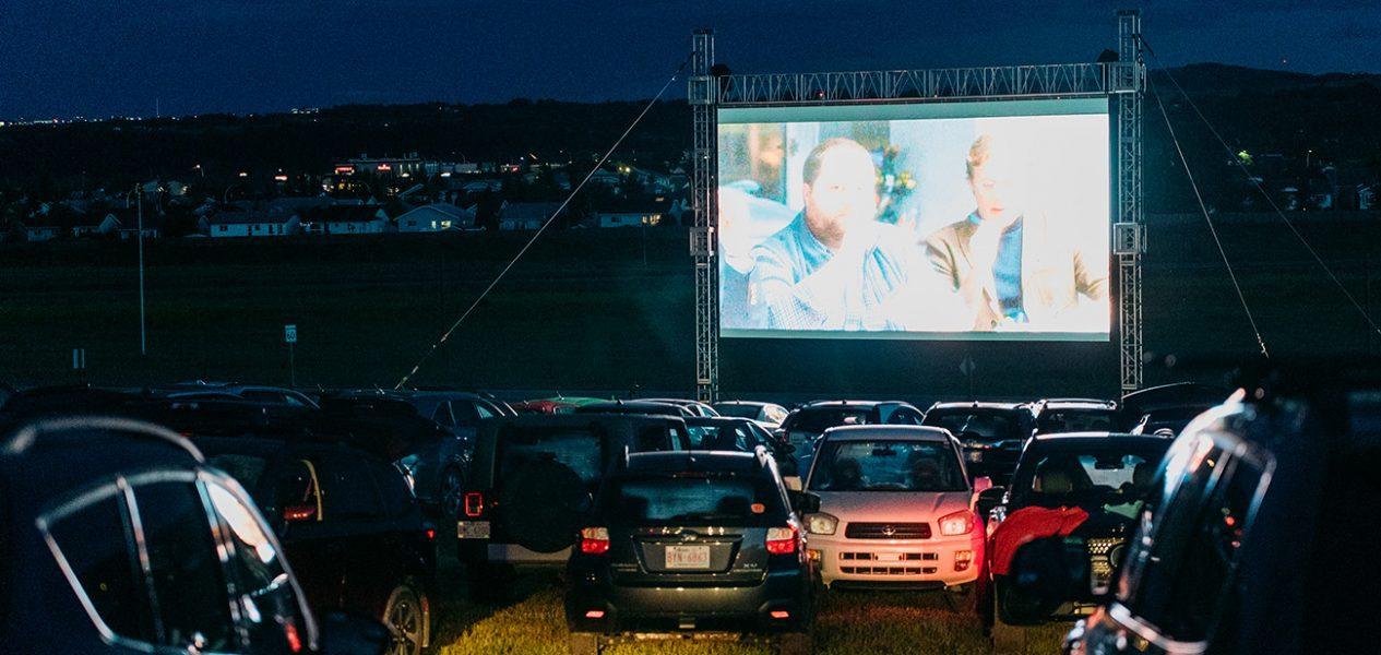 motor nights drive-in movies calgary